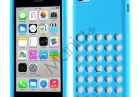 Guide til iPhone 5C covers